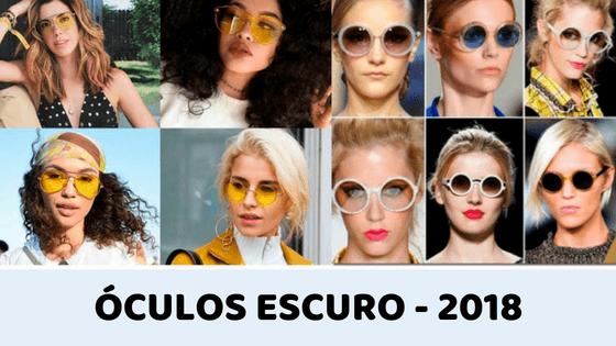 e0fadfc979c11 Óculos Escuro - Os queridinhos de 2018 - Blog da Sofie