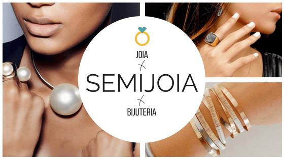 1367b062f77 Joia x Semijoia x Bijuteria  Nunca mais erre na escolha - Blog da Sofie